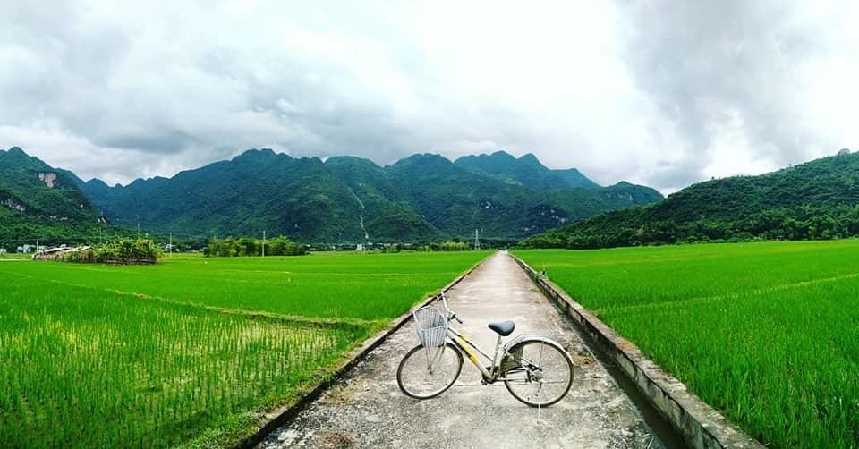 Eco Homestay Mai Châu