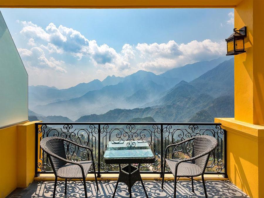 Aria Boutique Spa Resort - nỗi niềm tương tư của du khách