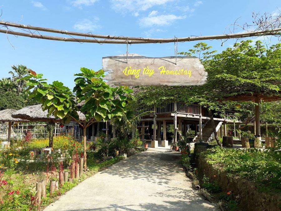 Homestay ở Hà Giang