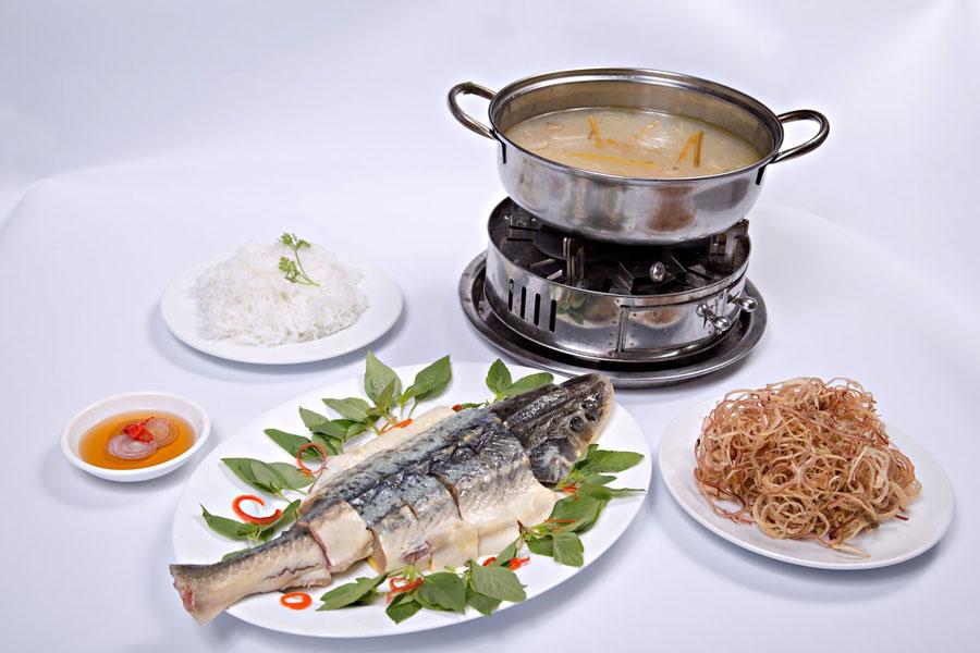 Quán Quân - quán ăn ngon ở Sapa nức lòng thực khách