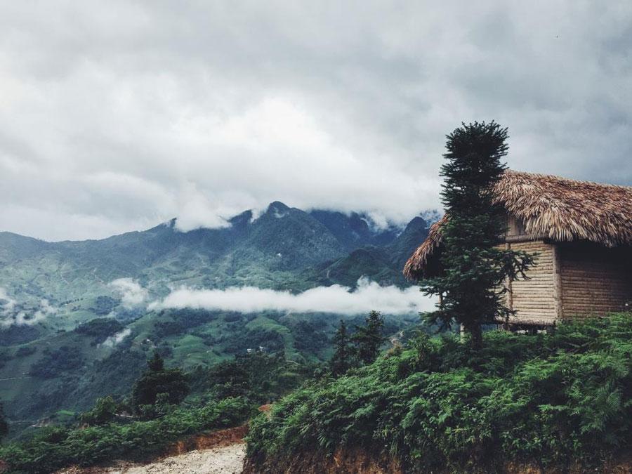 Sapa Jade Hill Resort - nàng thơ của núi rừng Tây Bắc