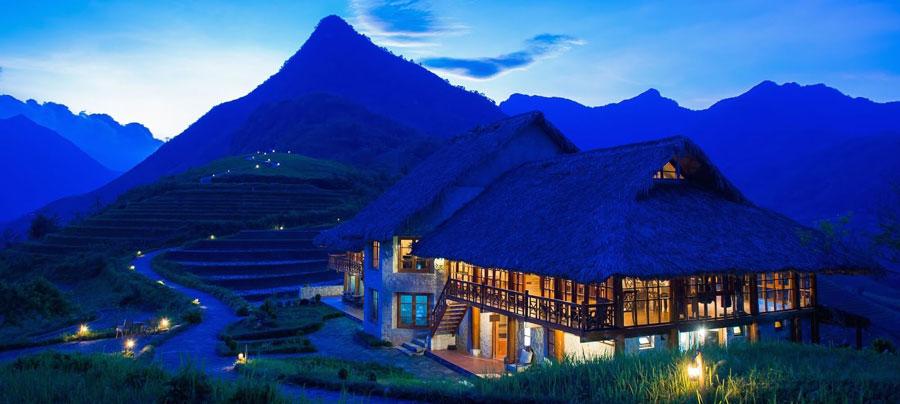 Topas Ecolodge Resort - thánh địa bình yên